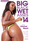 Big Black Wet Asses 14