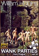 Wank Parties Plus From Prague 21