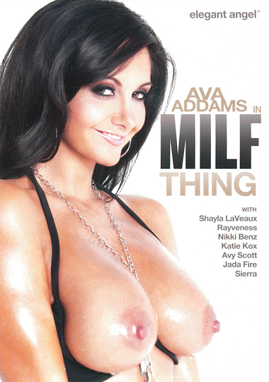 Milf Thing cover