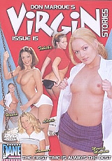 Virgin Stories 15