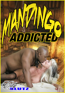 Mandingo Addicted cover