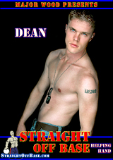 Straight Off Base: Helping Hand Dean
