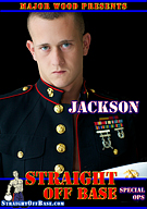 Straight Off Base: Special Ops Jackson