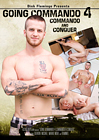 Going Commando 4: Commando And Conquer