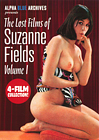 The Lost Films Of Suzanne Fields: Executive Wives