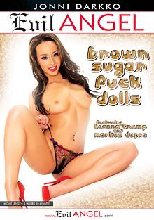 Brown Sugar Fuck Dolls cover