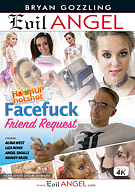 Facefuck Friend Request