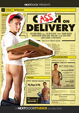 Ass On Delivery
