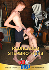 Redheaded Stepbrothers