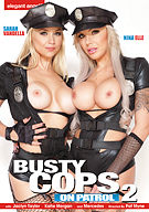 Busty Cops On Patrol 2