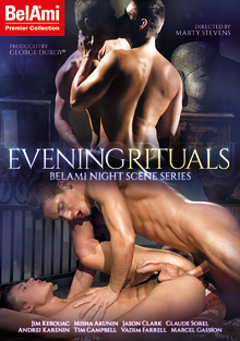 Evening Rituals cover
