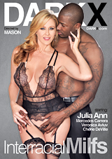interracial milfs, dark x, julia ann, porn, black dick, white chick, big tits