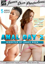Anal Day 2