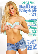 summer day, porn, boffing the babysitter 21, devil's film, babysitters, teen