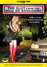 The Slut From The Bois Du Boulogne