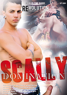 Scally Domination cover
