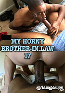 My Horny Brother In Law 17