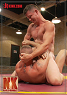 Naked Kombat: Jed Ass-Wrecke Athens Vs Jessie Cut-Throat Colter