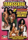 Brazilian Transsexual Adventures 2