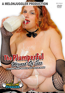 The Plumperful Wizard Of Sex cover
