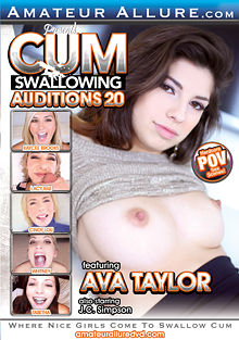Cum Swallowing Auditions 20 adult gallery