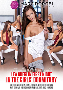 First Night In The Girls Dormitory cover