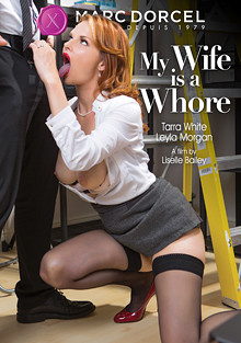 My Wife Is A Whore cover