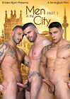 Men In The City