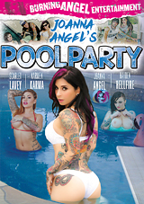 Joanna Angel's Pool Party