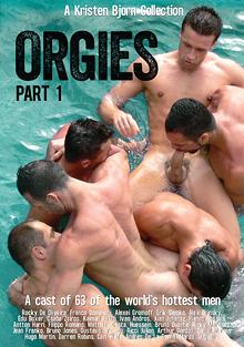 Orgies cover