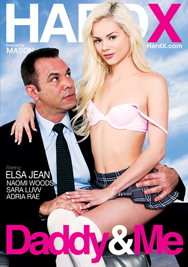 daddy and me, hard x, hardx, elsa jean, naomi woods, adria rae, sara luvv, taboo, stepdad, stepfather, stepdaughter, porn, teen