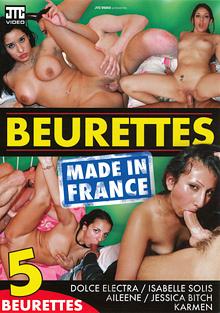 Beurettes cover