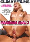 Maximum Anal 2