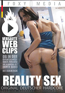 Versaute Web Clips: Reality Sex