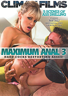 Maximum Anal 3