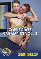 Collegiate Creampies 3