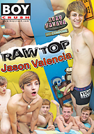 Raw Top: Jason Valencia