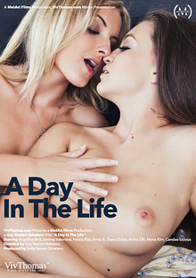 A Day In The Life cover