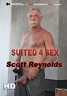 Suited 4 Sex Scott Reynolds