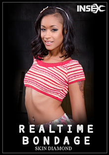 Realtime Bondage: Skin Diamond cover