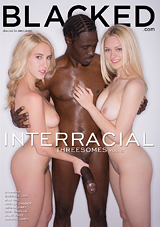 Interracial Threesomes 2