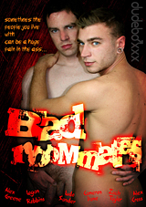 bad roommates, gay, porn, alexander greene, dudeboxxx
