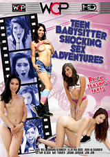 Teen Babysitter Shocking Sex Adventures