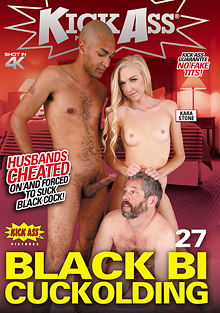 Black Bi Cuckolding 27 cover