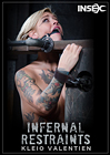 Infernal Restraints: Kleio Valentien