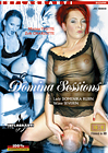 Domina Sessions: Lady Domenika Rubin And Sklave Severin