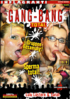Gang-Bang Total: Lulu Lustern And Sarah