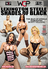 lexington steele, shades of black, west coast productions, olivia austin, interracial, milf, black dick, white chick