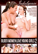 Older Women Love Young Girls 2