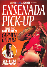 The Lost Files Of Carmen Olivera: South Of The Border